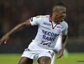 Royal Antwerp FC versterkt zich in extremis nog met Mamoutou N'Diaye van Zulte Waregem