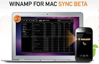 Winamp para Mac