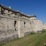 Château de Vincennes : fossé est