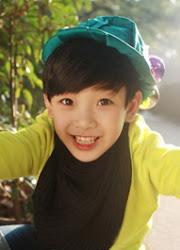 Huang Tianqi China Actor