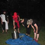 Sommerlager Norderstedt 2011: Lagertaufe