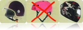 Jenis dan type helm sni, jenis jenis helm, Standart helm Sni, perbedaan helm full face, open face dan half face, UU No.22 Tahun 2009 tentang kewajiban memakai helm, Fungsi memakai helm full face, safety first dalam berkendara roda dua, harga helm, helm, harga helm. helm full fece, helm open face, helm half face,jual helm online