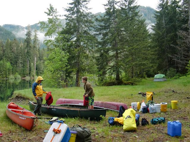 May 2014 Wynoochee Lake Camp/Canoe - CIMG5227.JPG