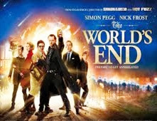 فيلم The World's End بجودة BluRay