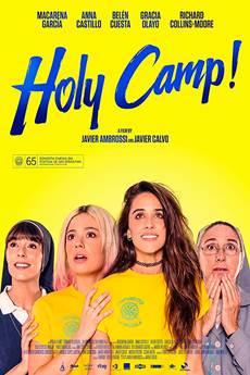 Baixar Filme Santo Acampamento (2018) Dublado Torrent Grátis