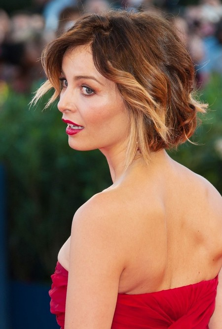 The Best Short Hairstyles For Women In 2017 7
