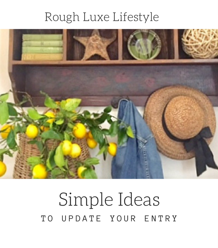 Simple Ideas to update your entry blog