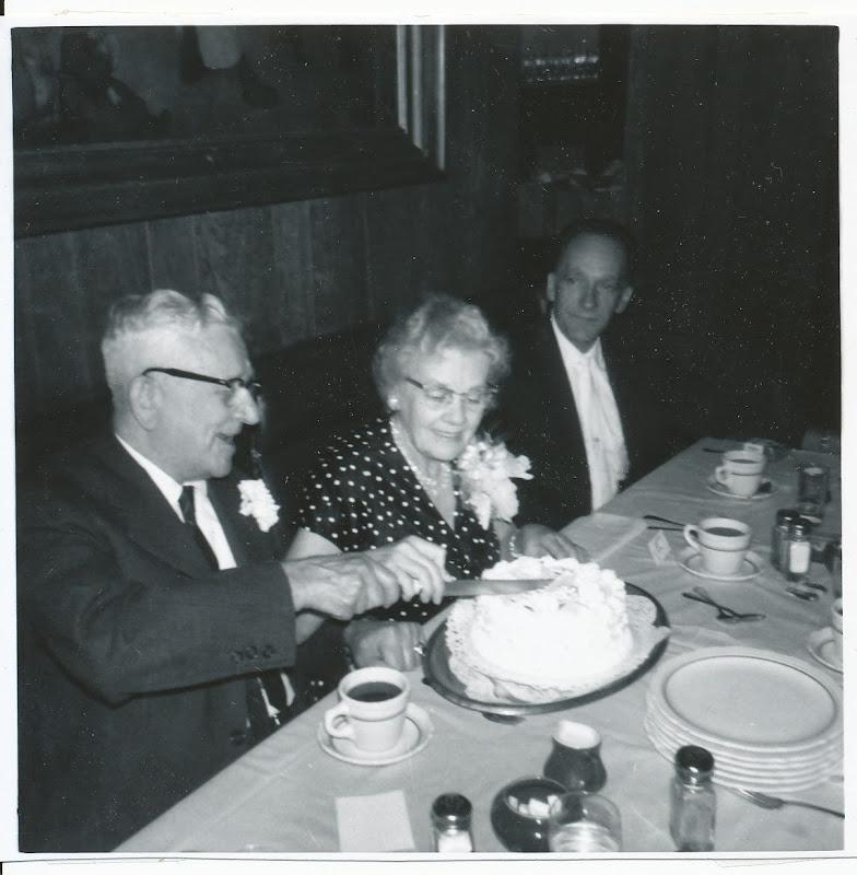 Gus and Henrietta