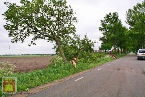 Noodweer zorgt voor ravage in Overloon 10-05-2012 (47).JPG