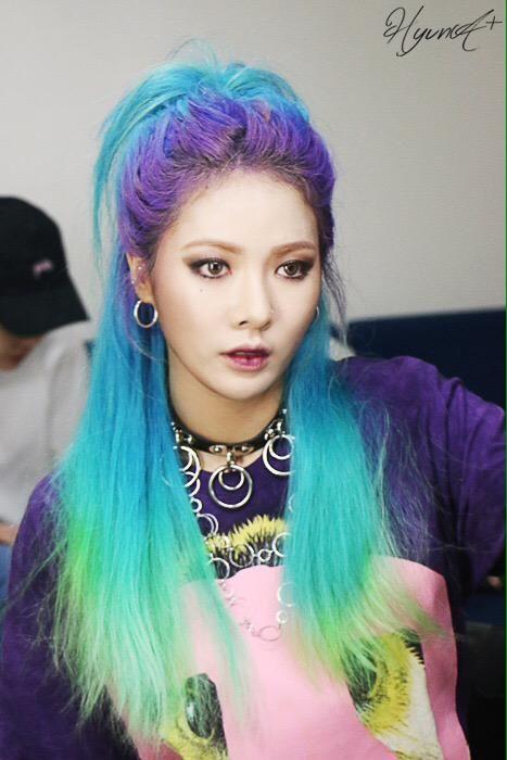 hyuna hair 52