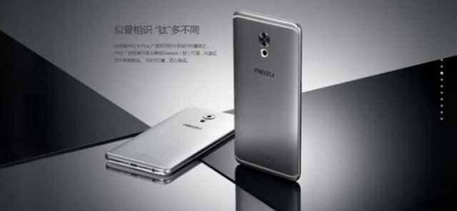 Leaks : Meizu Pro 7 May Come With A Whooping 8GB Of RAM. See Price And Full Specs 1