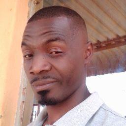 Jimmy Kamambwe - cover