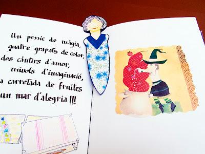 llibre artesà personalitzat