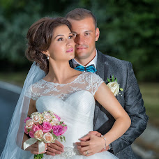 Wedding photographer Decebal Matei (decebalmatei). Photo of 08.09.2015