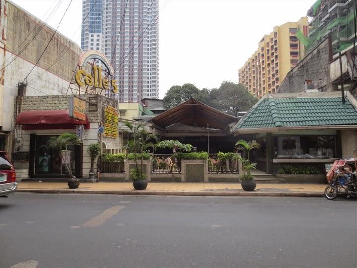 グランプリックスホテル(マニラ)Calle5
