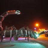Scorpion Event Pics