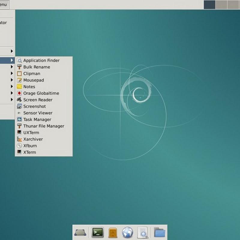 La nueva versión de Debian incluye muchos cambios importantes.