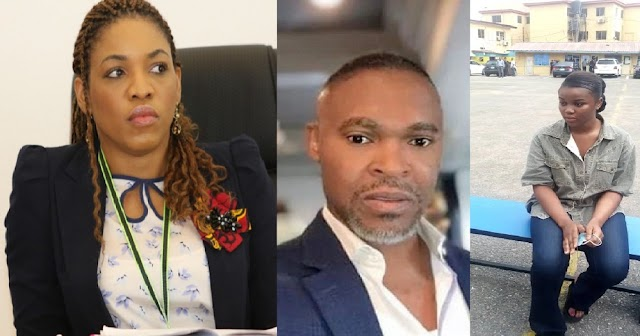 Meet Brenda Ataga, The Beautiful Wife Of Osifo Ataga, Who Was Reportedly Murdered By His Side Chick [Photos]