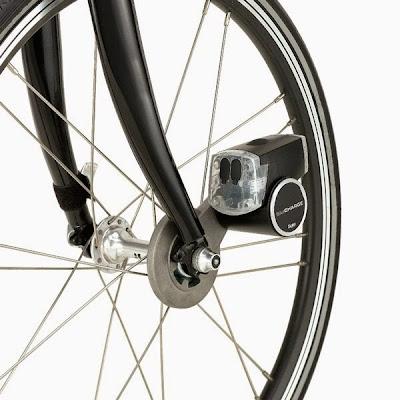 BikeCharge Dynamo