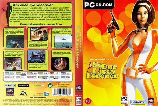 NOLF1 dvd PL001.jpg