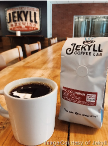 Jekyll Brewing Launches Jekyll Coffee Lab