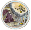 Emblem 2 From Barchusen Elementa Chemiae Leiden 1718