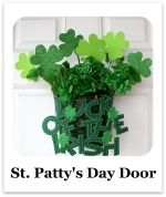 St. Patty's Day Decor