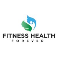 Fitness Health Forever - cover