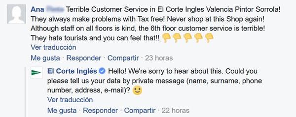 Comentarios Conquista internet
