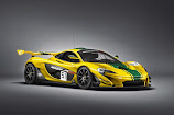 GENEVA 2015 - McLaren P1 GTR unveiled! [w/VIDEO]