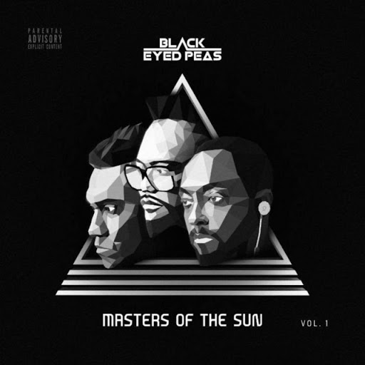 The Black Eyed Peas - Masters Of The Sun Vol 1 - 2018 Torrent download