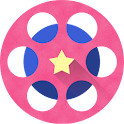 Movie Roll – Movies and Shows icon