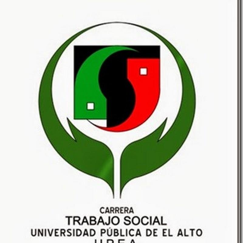 Trabajo Social UPEA 2019: Convocatoria para la Prueba de Suficiencia Académica y el Curso Preuniversitario