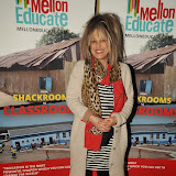 OIC - ENTSIMAGES.COM - Elizabeth Emanuel at the Mellon Educate - charity drinks reception in London 7th May 2015 Photo Mobis Photos/OIC 0203 174 1069