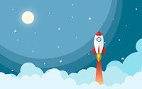 How Rockets Fly - And DIY Model Rockets