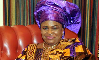 Money laundering: Lawyers fight over representation of Patience Jonathan's firms