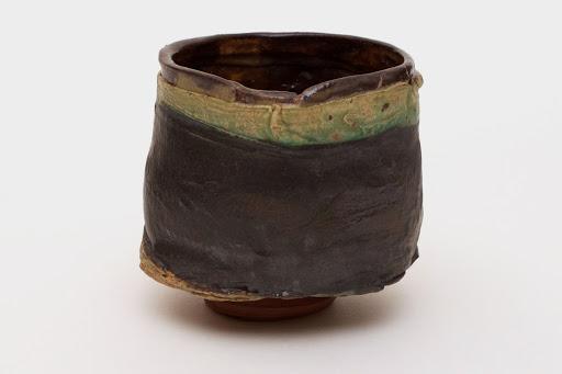 Robert Cooper Ceramic Tea Bowl 084