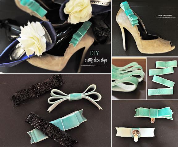 masnis klipsz készítése cipőre