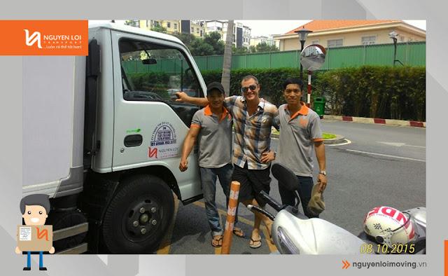 dịch vụ chuyển nhà thân thiện -uy tín