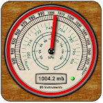 DS Barometer - Altimeter and Weather Information 3.69 (Pro)