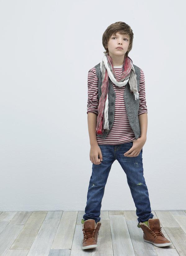 *ZARA Kids 2012-13A/W :大人系童裝! 27