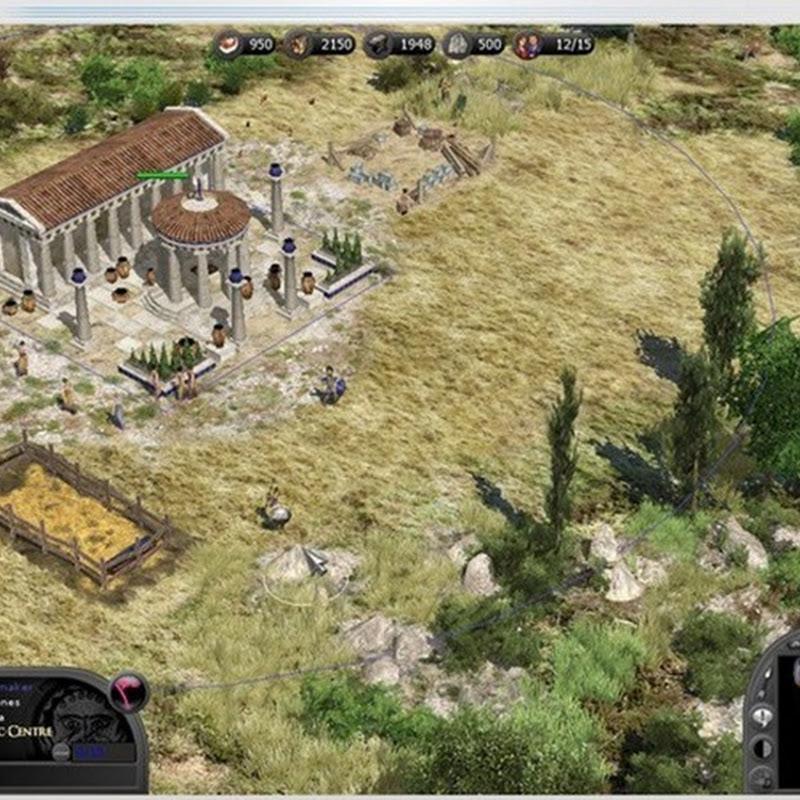 Guìa de 0 A.D. excelente juego de estrategia para Linux gratuito y open source:: las Civilizaciones.