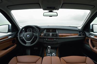 BMW Automobiles: bmw x5 2002 interior