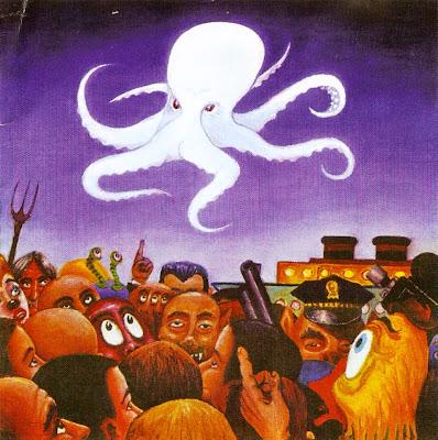 Octopus ~ 1969 ~ Octopus