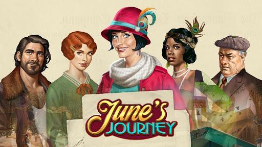 June's Journey - Hidden Object APK