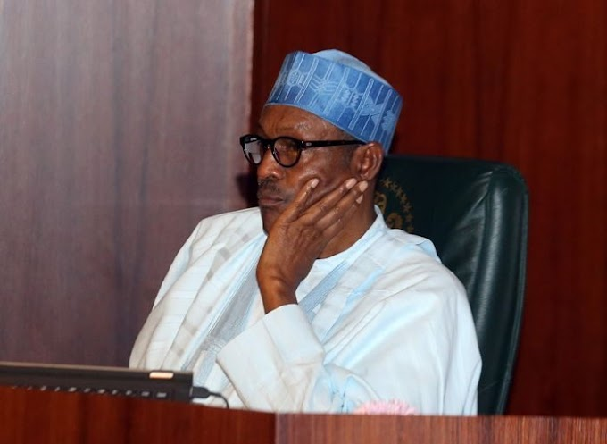 2019 Election: President Buhari Says Majority Of Nigerians Appreciate Him