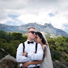 Wedding photographer Alla Ryabichenko (AllaR). Photo of 27.08.2017