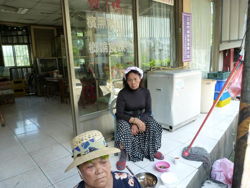 Tainan County.De Dona village à Meinong via Sandimen en scooter.J 12 - P1220526.JPG