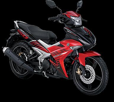 Yamaha Jupiter MX King 150 2015