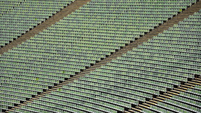 Stadium di mill